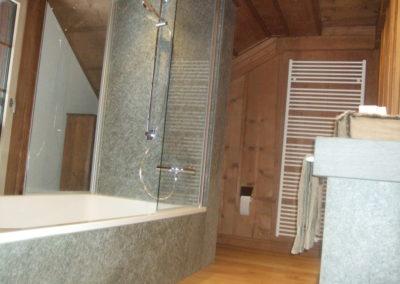 33.salle de bain chalet