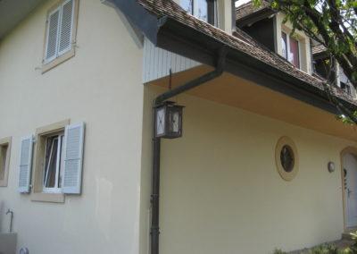 46.rénovation de façades